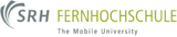 Logo: SRH Fernhochschule - The Mobile University